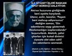 Din Bilim ile Uğraşan Herkese Saygımız Var. Turkish People, Great Leaders, Twitter, Quotations, Feelings, History, Canvas, Memes, Inspiration