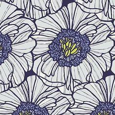 sarah watson via print & pattern