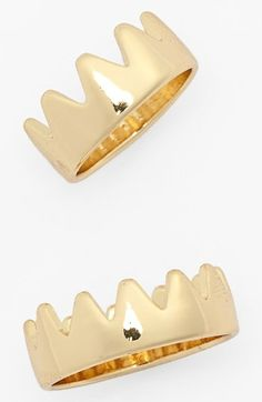 """Princess Midi Rings - every girl needs a little """"princess"""" in her!"""