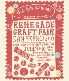 flyer by kate.sutton, via Flickr
