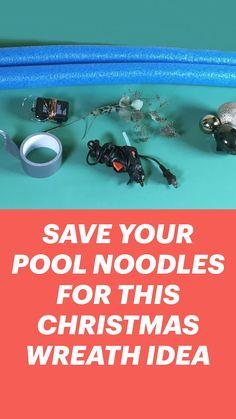 Christmas Hacks, Outdoor Christmas, All Things Christmas, Holiday Fun, Christmas Holidays, Christmas Wreaths, Christmas Decorations, Christmas Lights, Christmas Ornaments