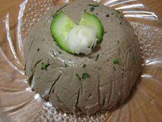 Teri konyhája: Házi sajt és májpástétom Desserts, Food, Bakken, Tailgate Desserts, Deserts, Essen, Postres, Meals, Dessert