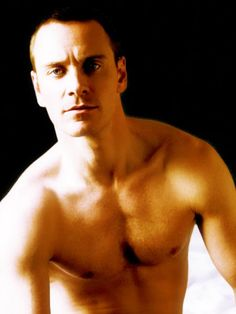 The perfect dose. on Pinterest | Michael Fassbender, Fish ...
