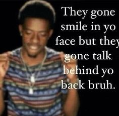 "Rich Homie Quan quote from his song ""I F*ck W/ You Girl"""