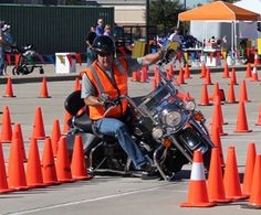North Texas Motorcycle Challenge Invitation -  #Setcom #MotorUnit #Police #PD #LawEnforcement #PoliceOfficer #PoliceCompetition #PoliceMotorcycleRodeo