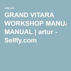 Ford focus repair service manual ford focus ford and jeeps suzuki grand vitara workshop manual fandeluxe Gallery