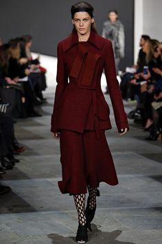Proenza Schouler - Autumn/Winter 2015-16 Ready-To-Wear - NYFW (Vogue.co.uk)