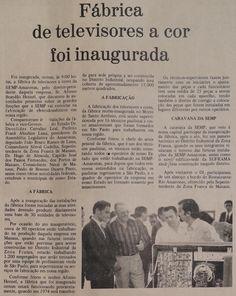 Jornal A Crítica 18/10/1973