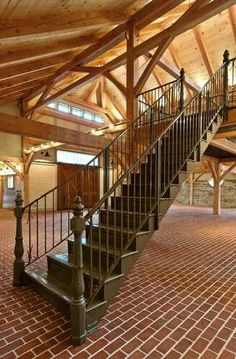 Inside The Home On Pinterest Barn Homes Rustic