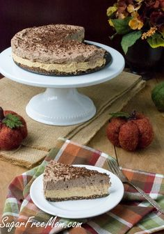 What Is The Best Cake Option For A Diabetic