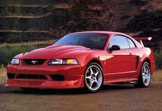 Love Is Ford Mustang SVT Cobra R - https://musclecarheaven.net/love-ford-mustang-svt-cobra-r/