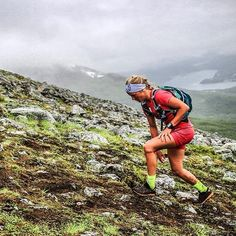 I've had some days off after Tromsø Skyrace, resting my legs and relaxing with my family! Time to start training again more fresh and motivated than ever  #tromsoskyrace #sommerferie #vacation #swix