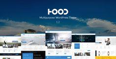 Hood   Responsive Multi-Purpose Theme