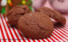 Baileys Mocha Chunk Cookies - time to use up that bottle of baileys Cookie Time, Baileys, Mocha, Cookies, Bottle, Cake, Sweet, Desserts, Food