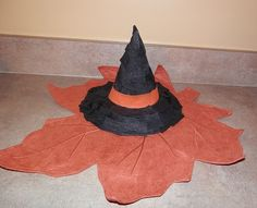 Witch party theme ideas ; witch party hats