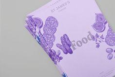 Art, fashion and food. Revisiting visitor guides – dn&co. Booklet Design, Branding, Graphics, Art, Food, Fashion, Art Background, Moda, Leaflet Design