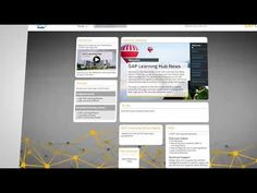 SAP Learning Hub User Edition - Spanish 2016