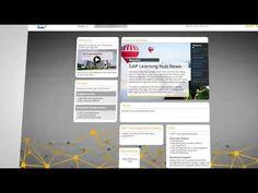 SAP Learning Hub User Edition - Spanish 2016