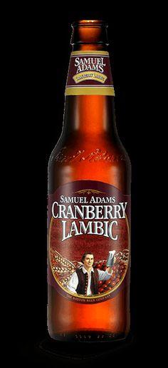 Bottle Detail Large cranberry