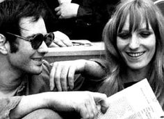 """Andreas Baader and Gudrun Ensslin. Members of the RAF. The Red Army Faction existed from 1970 to 1998, committing numerous terrorist acts, especially in late 1977, which led to a national crisis that became known as """"German Autumn"""". It was held responsible for thirty-four deaths, including many secondary targets, such as chauffeurs and bodyguards, and many injuries in its almost thirty years of activity."""