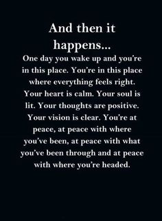 Short Inspirational Quotes, Great Quotes, Quotes To Live By, Funny Quotes, Super Quotes, Inspiring Quotes, Changes In Life Quotes, Quotes About Change, I Am Happy Quotes