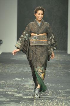 jotaro saito / AW / 2009-10 / tokyo