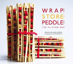 Wrap Them Store Them Peddle Them the Filipino Way Ties That Bind, Filipino, Store, Design, Larger, Shop