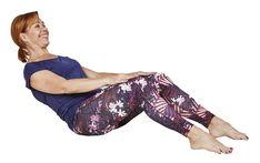 Missä kunnossa vatsalihaksesi ovat? Tee testi ja katso tehokkaat jumppaliikkeet | ET Harem Pants, Health, Harem Trousers, Health Care, Harlem Pants, Salud
