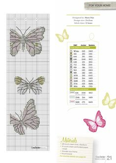 CrossStitcher 289 2015