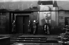 45 Stunning And Bleak Photos Of Life During The Soviet Union