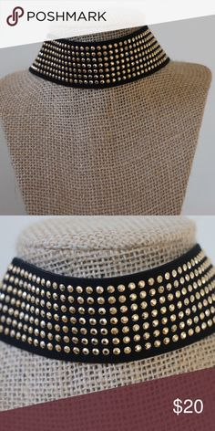 RHI CHOKER We currently have a FREE SHIPPING PROMO if purchased directly from our online shop. Express shipping with tracking provided. This item will be in our jewelry section. Link in our About❣  Disclaimer: The listed brand is only for exposure, this item is from @nadeAvailable on our website!! 90210 WE OWN THESE PHOTOS, PLEASE LET US KNOW IF YOU SEE THEM ANYWHERE ELSE. Nasty Gal Jewelry Necklaces