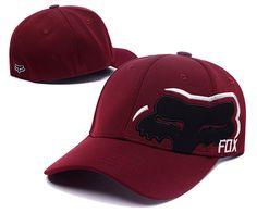 3af46fe66de 2019 NEW Baseball Cap Fox² Embroidery strapback adjustable hat