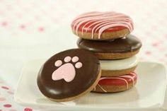 Sweet potato dog treats and recipes for icing dog treats