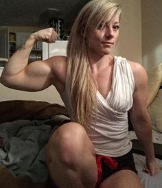 Morning gun salute! #talklive to #Female #bodybuilders and #wrestlers 800-222-3539(FLEX)