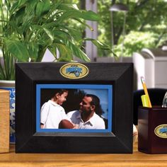 NBA Orlando Magic Black Horizontal Frame ** See this great product.