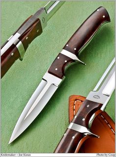 Шикарный нож