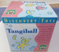 Discovery-Toys-Tangiball-Sensory-Stimulation-Bright-Blue-Ball