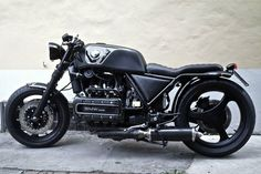 Bmw k1100 rs naked - Google Search