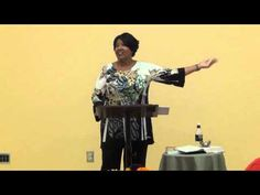 I had the pleasure to share God's Word with an amazing group of diverse single women in 2011 at a local church for a 3.5 hour singles seminar. I'm sharing a tail end portion with you.  Need a Speaker for your event? Please visit me at www.LisaShawCares.com