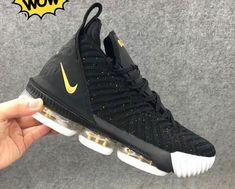 cf201cd52b994 Nike LeBron 16 First Look Release Date Nike Lebron