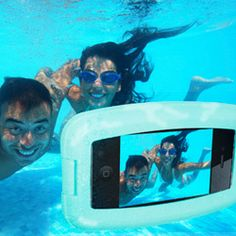 Underwater Phone case