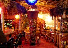 1963 vintage Kon Tiki in Tucson, Arizona
