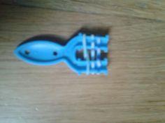 Fishtail Step 1