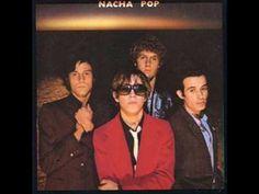 ▶ Nacha Pop - La Chica De Ayer - YouTube