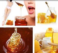 Как похудеть, сбросить вес или сжигать жир с помощью меда. Медовая диета, медовый массаж, медовые обертывания для похудания и чтобы стать стройной - Быстро похудеть за неделю