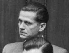 Walter Schellenberg, Major General, Security Service, Wwii, History, Historia, World War Ii