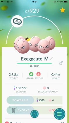 [Discussion] Pokémon Go advice required please! Can anyone tell me a good website to work out what CP my Pokémon will be once evolved? This is for my highest IV Pokémon I've ever had! Cheers