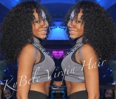 Brazilian Aphrodite Curl from www.kybelevirginhair.com