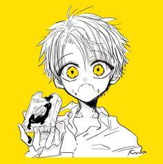 you've got jam on your fingers. Reborn Katekyo Hitman, Hitman Reborn, Anime Angel, Blue Exorcist, Noragami, Akatsuki, Manhwa, Haikyuu, Bungou Stray Dogs
