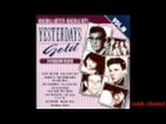 Yesterday's Gold Vol. 2 (Full Album) รวมเพลงสากลเก่าๆ ชุดที่ 2 - YouTube